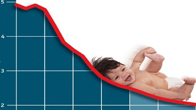 Раждаемостта в България и колко сериозен е проблема в действителност