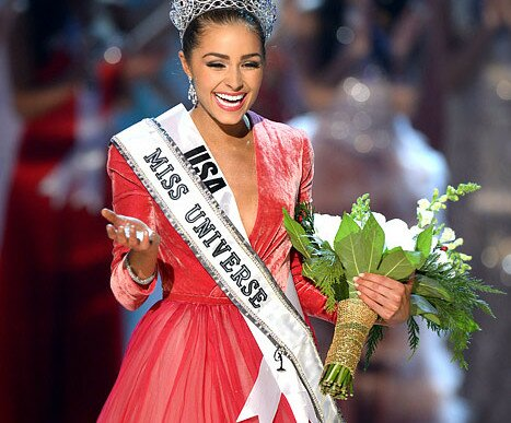 Which Country has Most Miss Universe Winners
